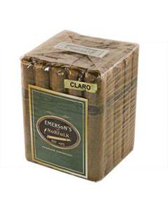 Emerson's Private Label Connecticut Robusto Bundle 25