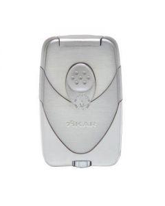 Xikar Enigma Chrome Lighter