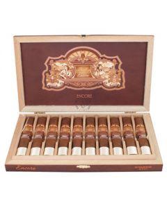 E. P. Carrillo Encore Majestic 5 Cigars