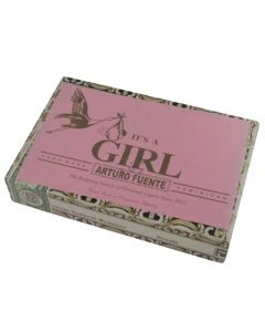 "Fuente Brevas Royale ""It's a Girl"" Box 25"