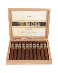 Herrera Esteli Miami Toro Especial Box 10
