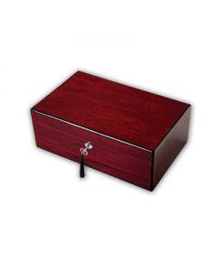 Diamond Crown Oxford 90 Humidor (Capacity 90 Cigars)