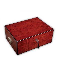 Diamond Crown Windsor 160 Humidor (Capacity 160 Cigars)