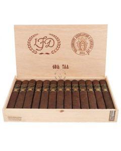 La Flor Dominicana 48 TAA 2016 5 Cigars