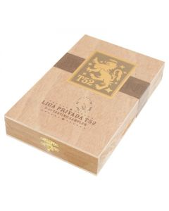 Liga Privada T52 5 Cigar Tasting Sampler