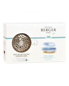 Maison Car Diffuser Ocean Breeze