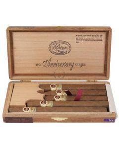 Padron 1964 (Natural) 5 Cigar Sampler