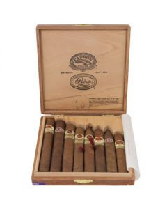 Padron Sampler (Natural) Box 8