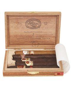 Padron Collection 5 Cigar Sampler Maduro