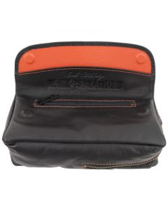 Pipe Pouch 4th Generation Single Combo Black