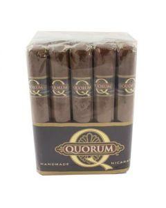 Quorum Double Gordo Bundle 20