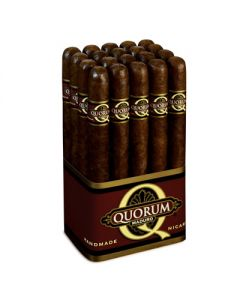 Quorum Maduro Churchill Bundle 20