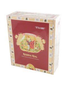 Romeo y Julieta Reserva Real It' s a Boy Box 10