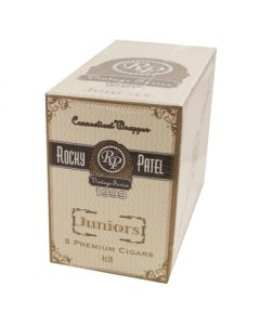 Rocky Patel 1999 Vintage Juniors 5 Cigar Tin