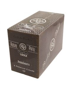 Rocky Patel 1992 Vintage Juniors 5 Cigar Tin