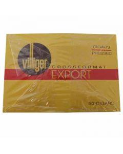 Villiger Export 10 Packs of 5 (50 Cigars)