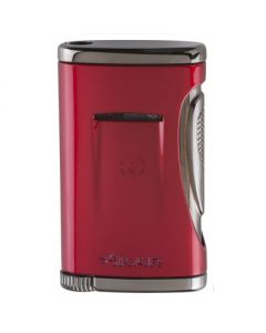 Xikar Xidris Red Lighter
