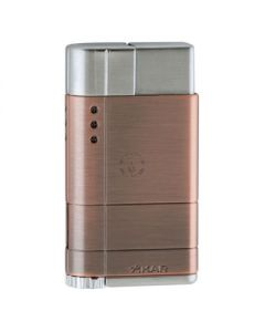 Xikar Cirro High Altitude Bronze Lighter
