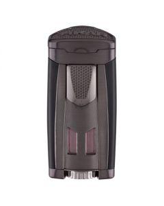 Xikar HP3 Gunmetal Lighter