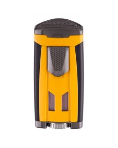 Xikar HP3 Yellow Lighter