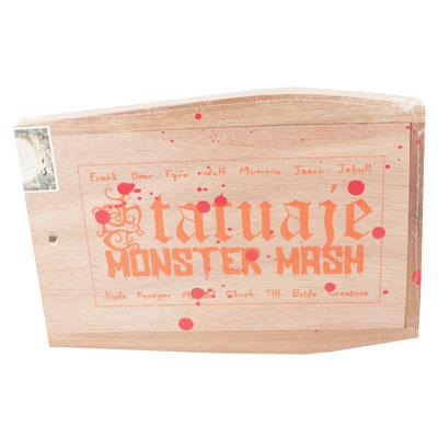 Tatuaje Monster Mash Box 14