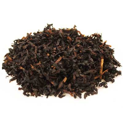 Blended Whiskey Pipe Tobacco 1/2 LB